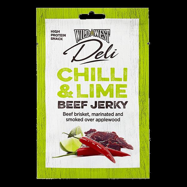 Wild West Deli Chilli & Lime kaufen