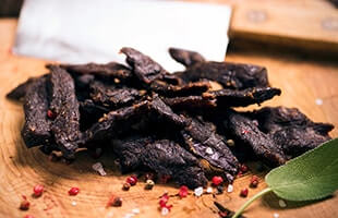 Biltong Category Header