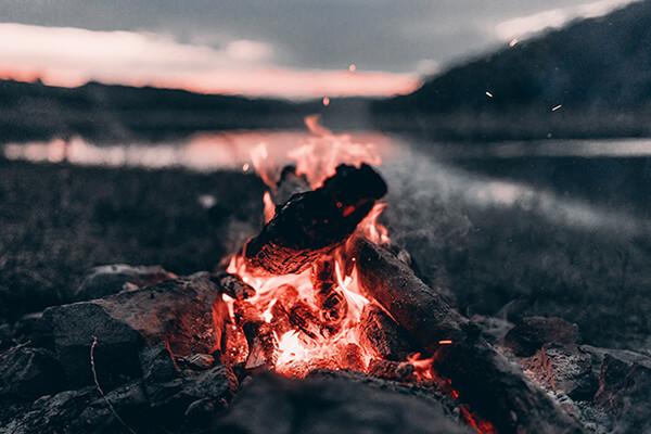 Siedler Feuer